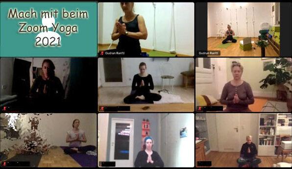 zoom yoga 2021